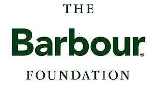 Supported by The Barbour Foundation