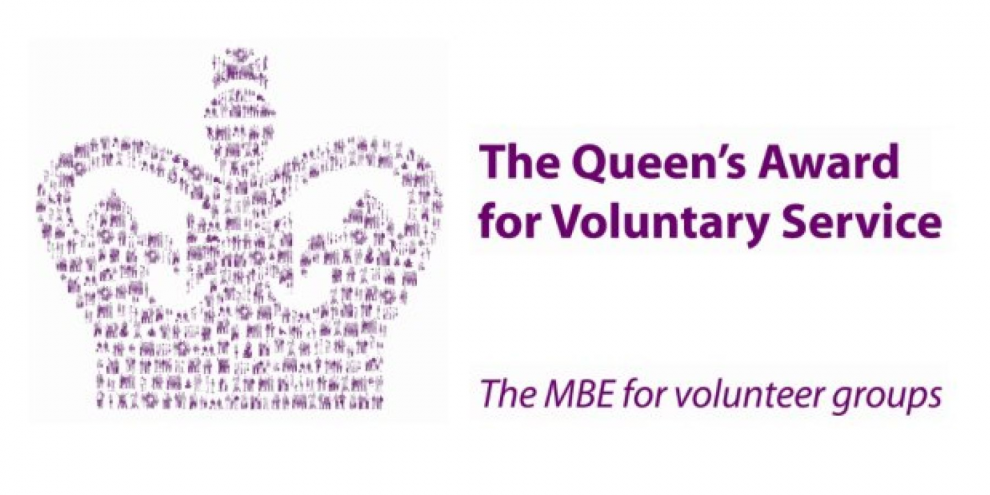 winners of the queens award for voluntary service