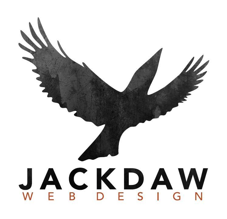 jackdaw web design